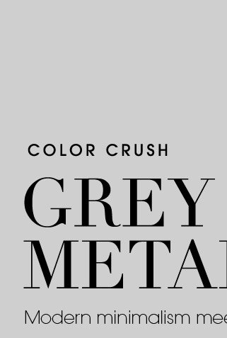 COLOR CRUSH