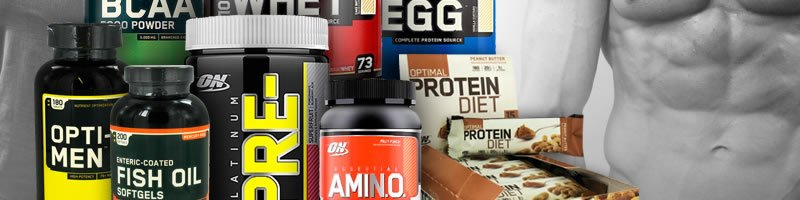 BCAA, Amino Acids, Whey Protein and more