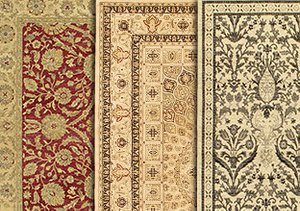 Traditional Elegance: Rugs