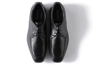 Back to Basics: Black Loafers & More