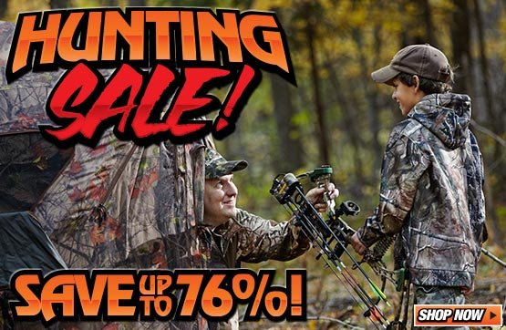 Sportsman's Guide's Hunting Sale!