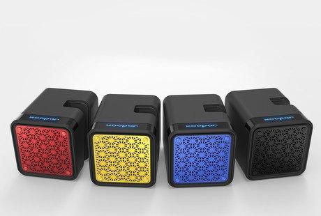 Xoopar Electronics