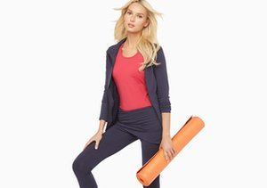 For the Mat: Yoga Wear feat. Alo
