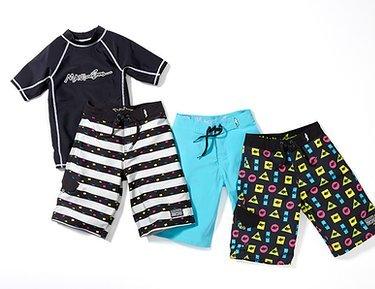 Maui & Sons for Boys