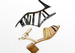 Spring Steps: Mid Heels
