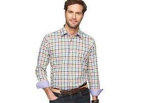 Dress to Impress: Weekend Shirts