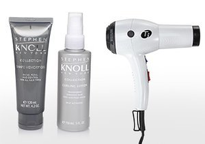Unisex Beauty: Products to Share
