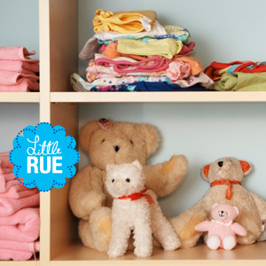 Little Rue. Big Sale.