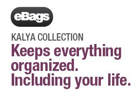 Kalya Collection - Keeps Everything Organized. Including Your Life. Shop Now.