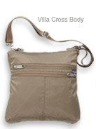 Villa Cross Body