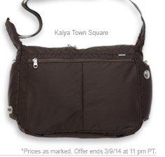 Kalya Town Square