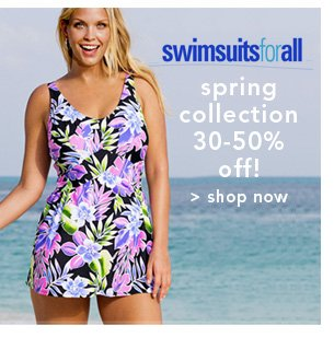 Shop Swimsuitsforall Spring Collection