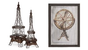 Euro Chic Home Accents