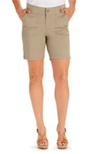 Easy Fit Spence Knit Waist Short