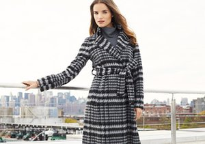 Up to 85% Off: Winter Outerwear