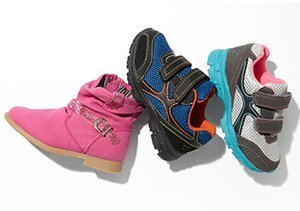Carter's Kids' Shoes