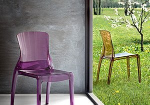Select Your Style: Outdoor Furniture