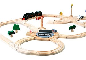 From Cars to Trains: Toys & Sets