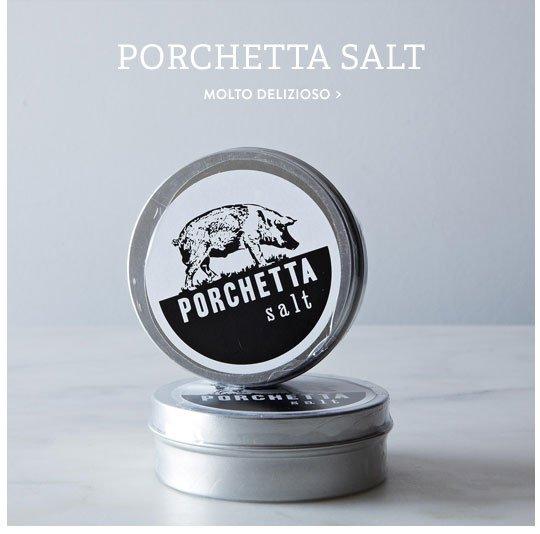 Porchetta Salt