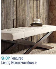 Shop Featured Living Room Furniture