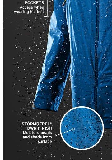 Men's BC Ultralight Jacket