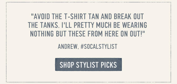SHOP STYLIST PICKS