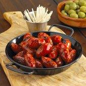Mini Chorizo Cooking Links