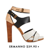 Ermanno - $39.95