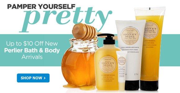 Perlier Bath & Body