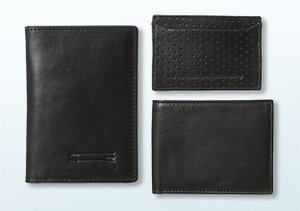 Black Out: Wallets