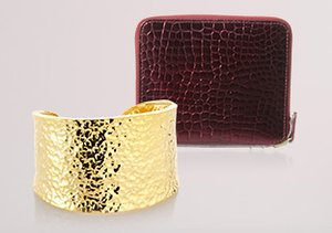 Modern Mix: Accessories & Jewelry