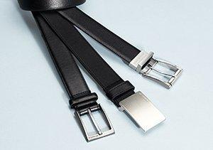 Black Out: Belts
