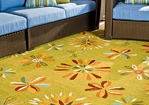 Easy-Care Rugs