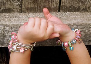 Kids' Style: Jewelry & Hair Accessories