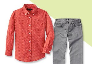 The Little Hipster: Boys' Styles