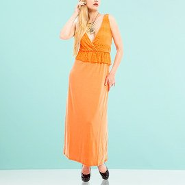Great Lengths: Plus-Size Maxis