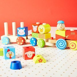 Toddler Best Sellers: Wooden Toys