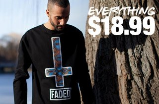 Every Man Has His Price: Everything $18.99
