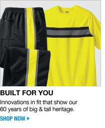 built for you - shop the sale