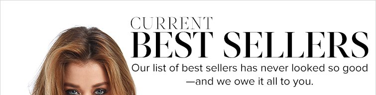 Current Best Sellers