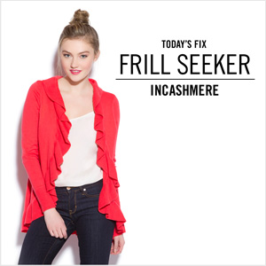 InCashmere