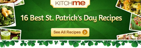 17 Best St. Patrick's Day Recipes