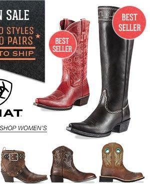Shop Women's Ariat