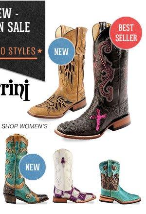 Shop Womens Ferrini