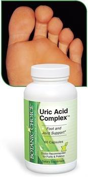 Uric Acid Complex