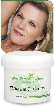 Vitamin C Skin Cream