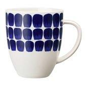 24h Tuokio Mug, Cobolt Blue