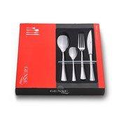 Gense Casual Waltz Cutlery Set 24 Pieces