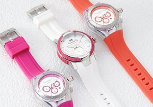 Work it Out: Sporty Watches