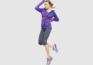 Work it Out: New Balance & More